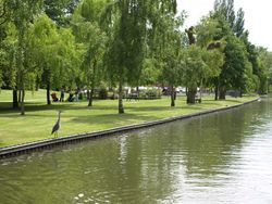 Berkhamsted Park