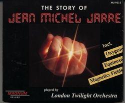 The Story of JMJ