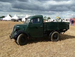 Fordson pickup