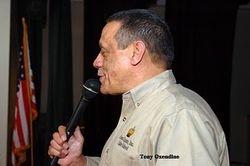 Tony Oxendine