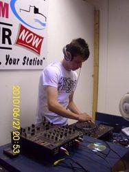 Niall Mixing