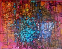 Sjælens mosaik 1