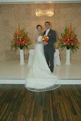 Jessica & Doug Fortner
