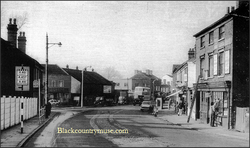 West Bromwich. c 1958.