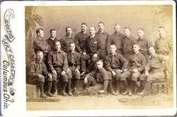 1888 Cleveland Blues