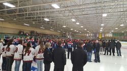 25th Canadian Broomball Juvenile National Championships