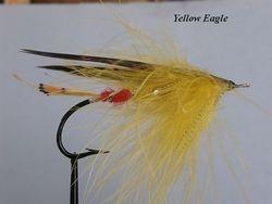 Yellow Eagle