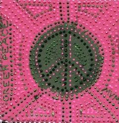 Green Peace - 5 x 5