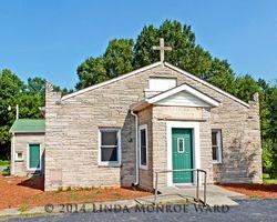 Cedar Grove Holiness Church