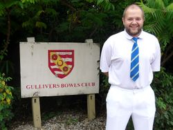Thursday's Game at Gullivers Bowling Club