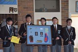 All Schools 2012