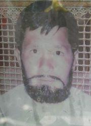 Shaheed Sayed Hakim (Walad Sayed Mirza)