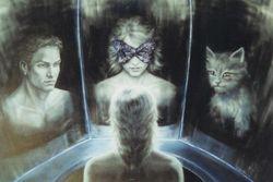Three-Dimensional Portrait
