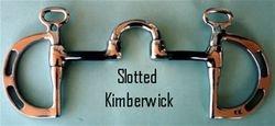 Slotted Kimberwick