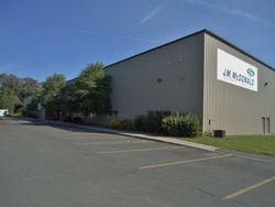J.M. McDonald Sports Complex