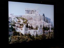 The Scenes of Greece