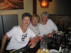 Barb, Rita & Deb