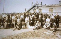 Hotell Molleberg 1918