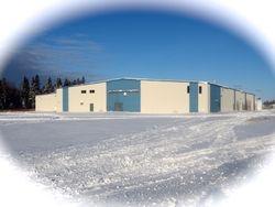 J. B. Settee Memorial Arena