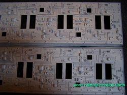 Detailing Drydock Lower Modules - 3