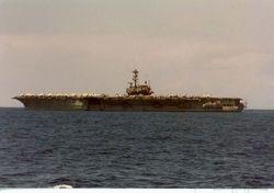 USS Forestal