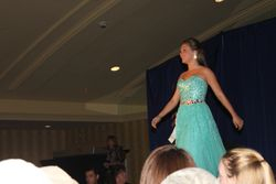 Miss Teen Bourbon County Shelby Gilkerson