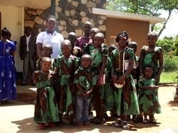 Students and Staff children