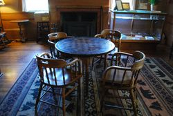 The Wolf Creek Tavern