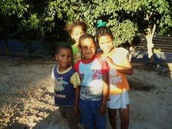 Local Children, Elgin