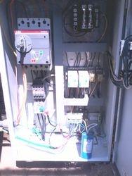 Commercial controls