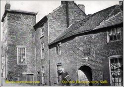 Handsworth, Staffordshire. c1899