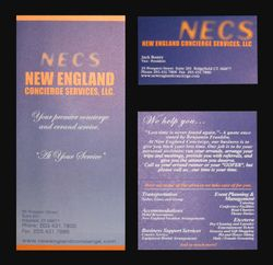NECS Collateral Package