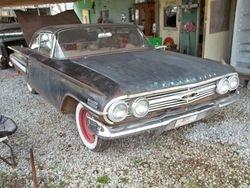 6.60 Chevy Impala