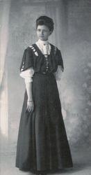Harriet Maud (Norris) Garner (1887-1961)