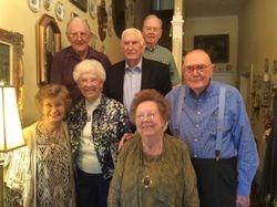 Class of 1949 Reunion 2016