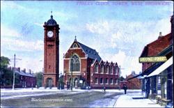 West Bromwich. c1900.