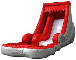 Volcano Water Slide 17'  $240.00+ tax