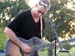 Blues On The River 2012