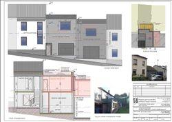 Projet 2013, réalisation 2014