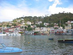 Grenada, St. Georges