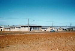 213 Woomera S.A. Post Office 1958