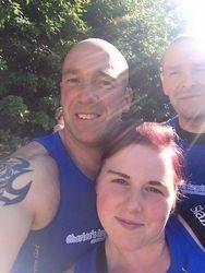 Great North Run Sept 2015