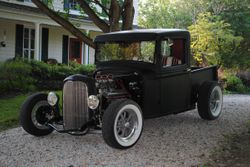 27.32 Ford hot rod