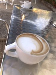 Catch a wave or a cappuccino in Chacala!