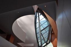 Disney Concert Hall Interior 4