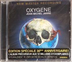 Oxygene - France