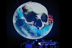 Oxygene Tour 08