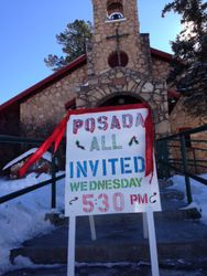 Las Posada Invitation