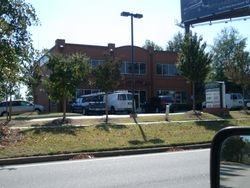 Norcross Office Building