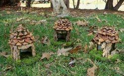 Fairy hideaways